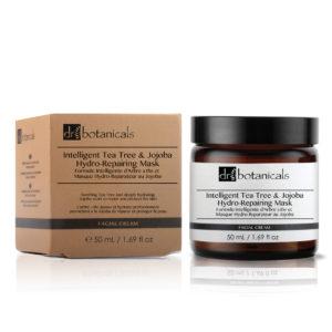 Dr botanicals茶樹消炎袪痘保濕面膜Dr botanicals茶樹消炎袪痘保濕面膜